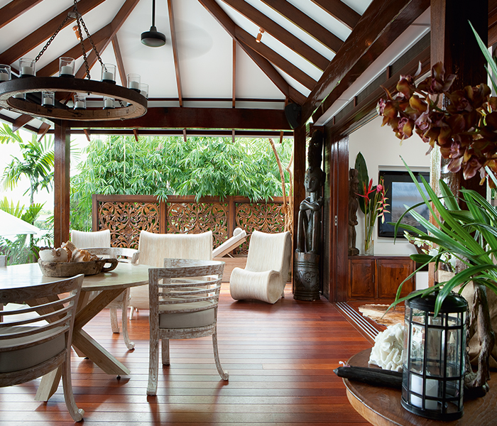 Bringing Bali Home | Queensland Homes Magazine