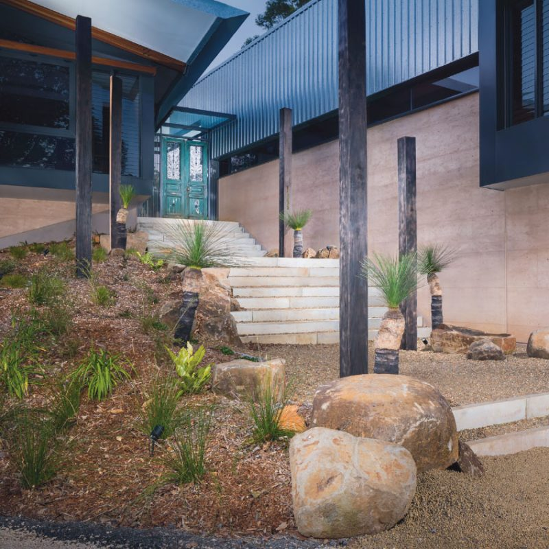 Living Style Magazine living style landscapes queensland homes magazine