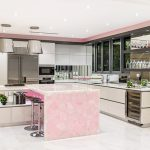 An innovative and high-impact kitchen design