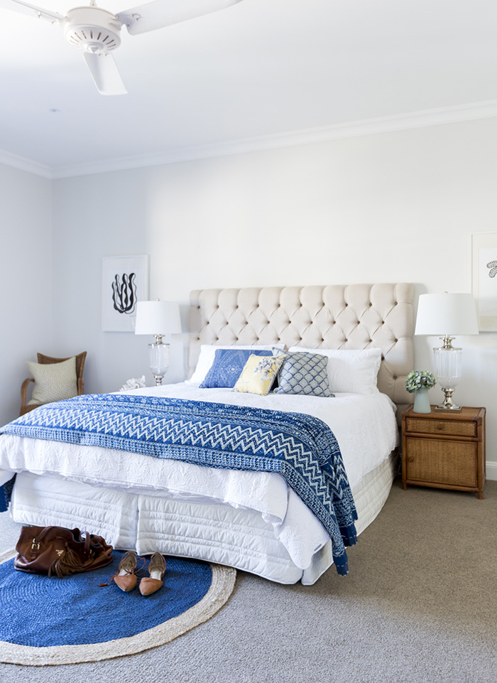 Bespoke Design Gives This Hamptons Inspired Home An Australian Twist Queensland Homes Magazine
