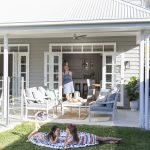 Bespoke design gives this Hamptons-inspired home an Australian twist