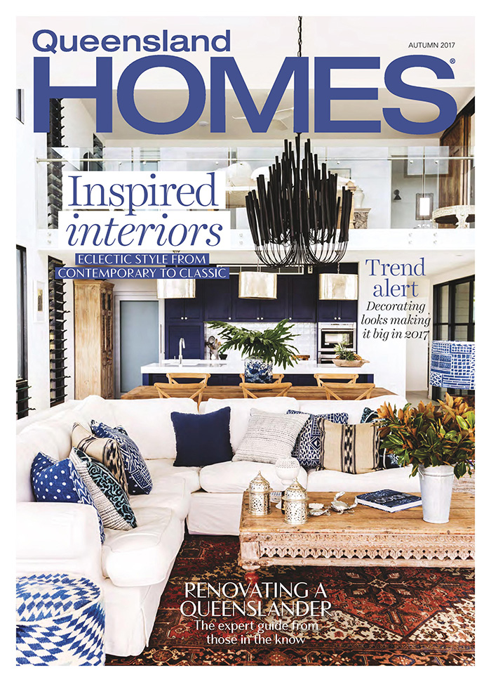 Queensland Homes Autumn 2017