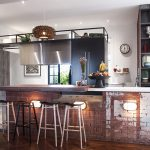 Bespoke kitchen design gives this old home new life