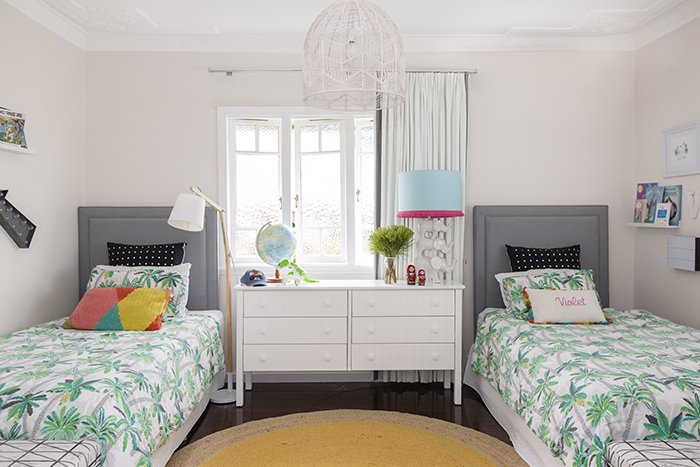 Rylo Interiors kids bedroom