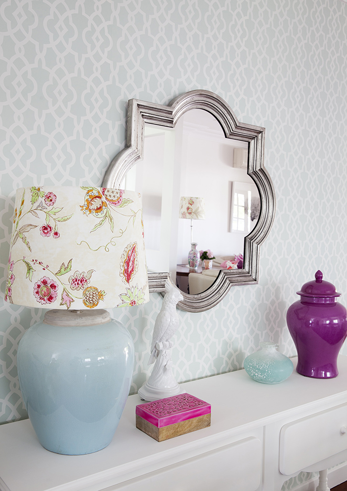 Rylo Interiors mirror featue