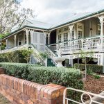A grand old Queenslander in Ipswich with a tale to tell