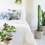 The latest floral prints and botanic-inspired decor