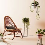 10 fresh ways to display plants in the home