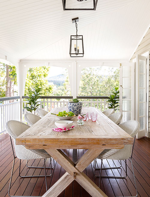Labour of LOVE | Queensland Homes Magazine
