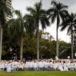 The city's largest dinner party returns to Brisbane this November