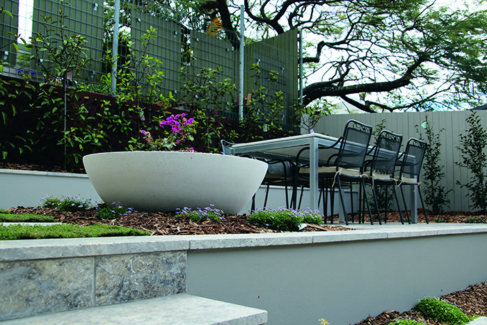 Enigma Outdoors outdoor dining