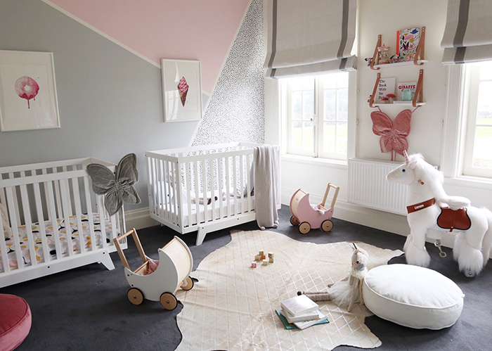 Art Hide nursery