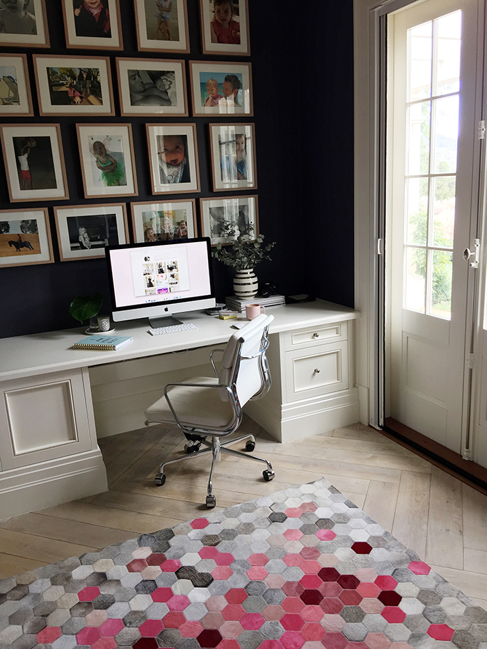 Art Hide home office