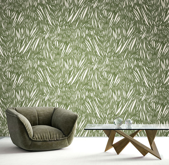 Windswept wallpaper Quercus & Co