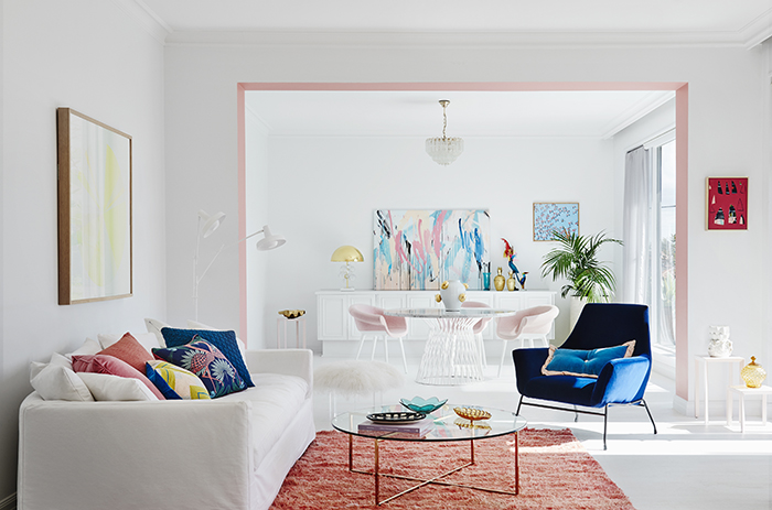 Dulux Colour Trends for Summer 2018 | Queensland Homes Magazine