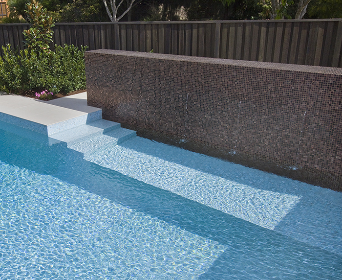 Argo Architects pool design