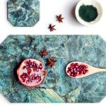 Good vibrations with Stoned Crystals decor pieces