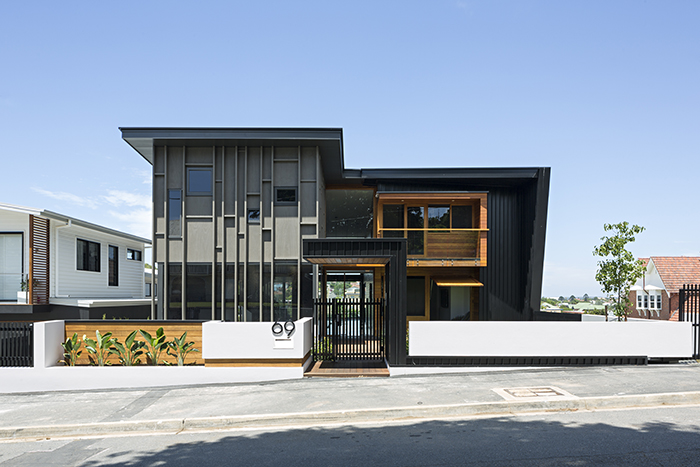 Base Architecture Clayfield home | Queensland Homes Magazine