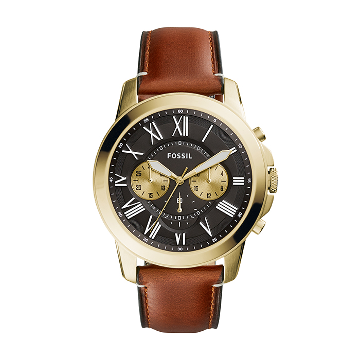 Armani Exchange at Fossil