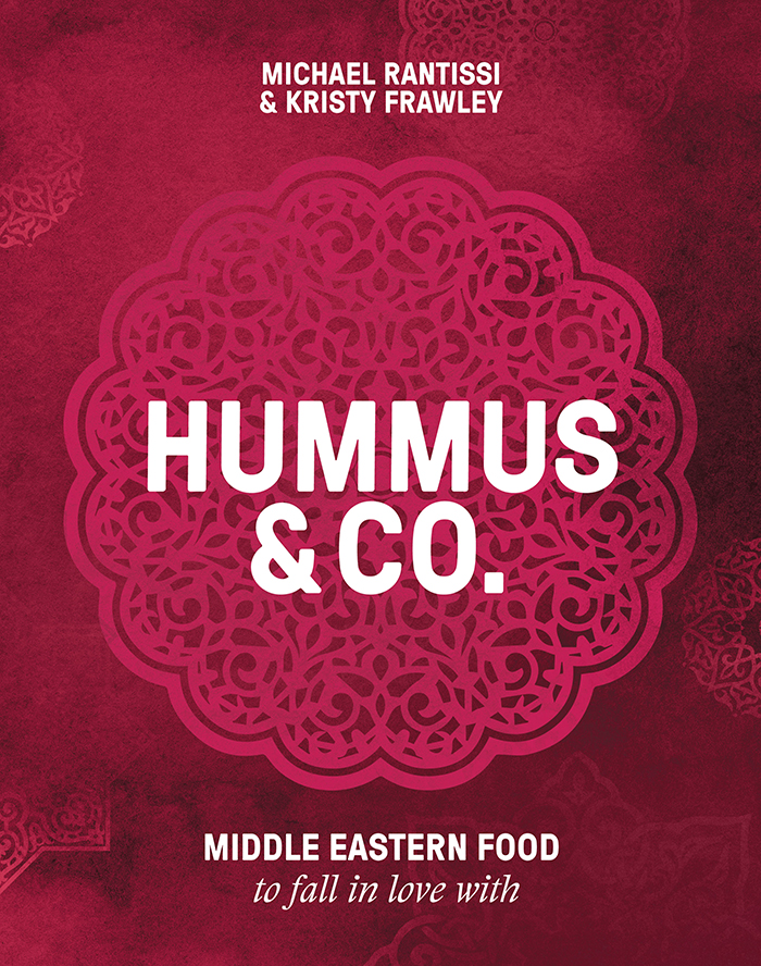 Hummus & Co Murdoch Books