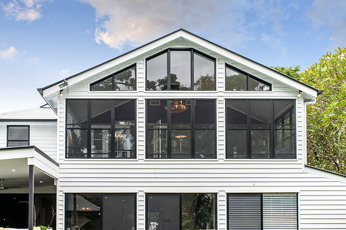 A modern yet classic home | Queensland Homes Magazine