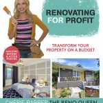 Street appeal paint tips from Renovating for Profit's Cherie Barber