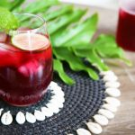 You'll love this summer-inspired iced tea cocktail recipe