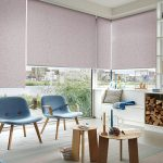 2018 trends for window furnishings
