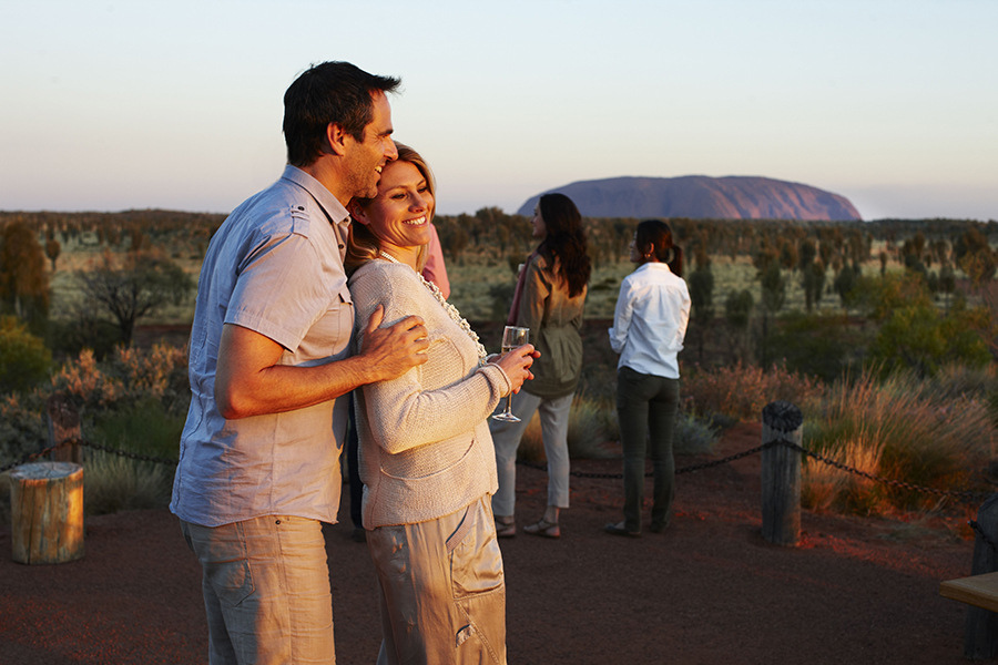 Sounds of Silence Ayers Rock Resort