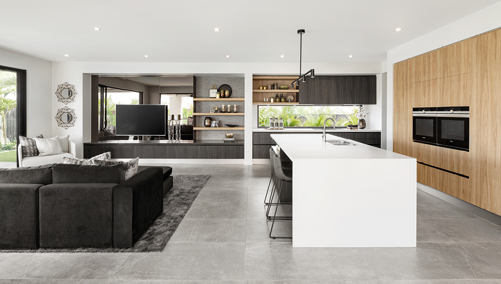 Metricon Homes Queensland Homes Magazine