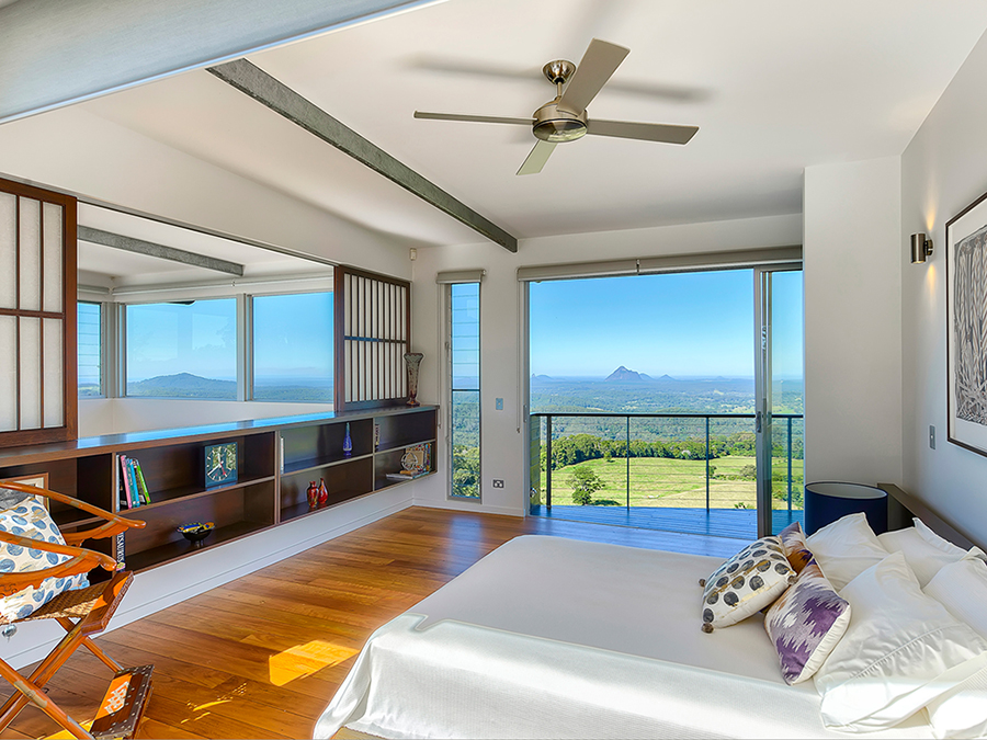 Queensland Sotheby's International Realty Maleny House