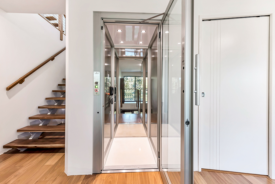 Domus Easy Living Home Elevators Queensland Homes