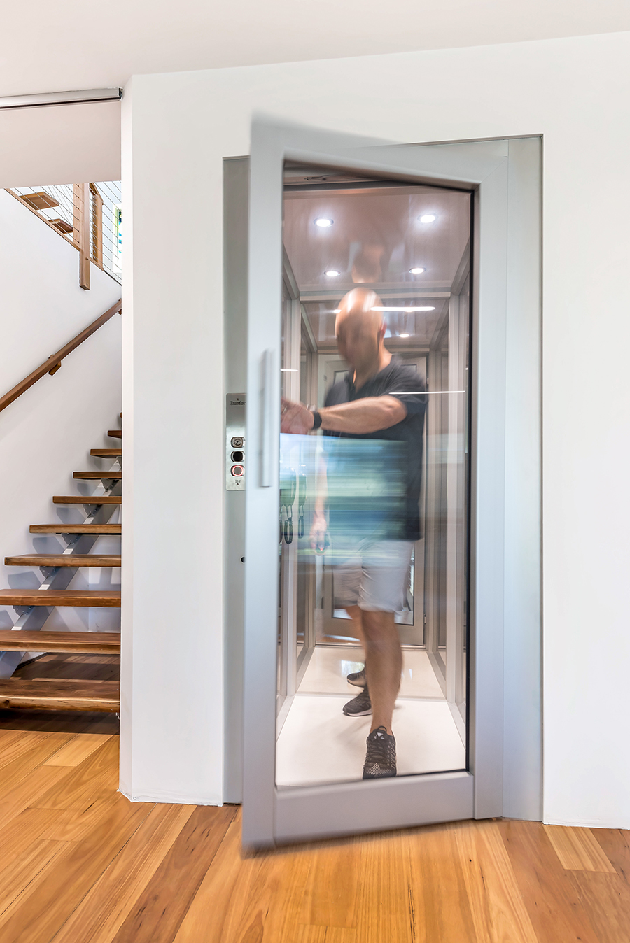 Domus Easy Living Home Elevators Queensland Homes 2