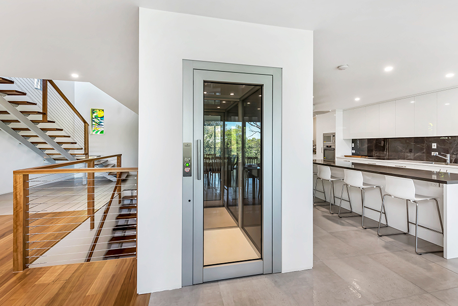 Domus Easy Living Home Elevators Queensland Homes 9