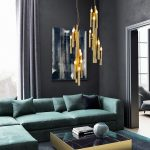 Artistic luxury lighting by Brand Van Egmond