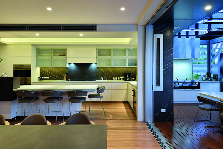 dion seminara architecture kitchen