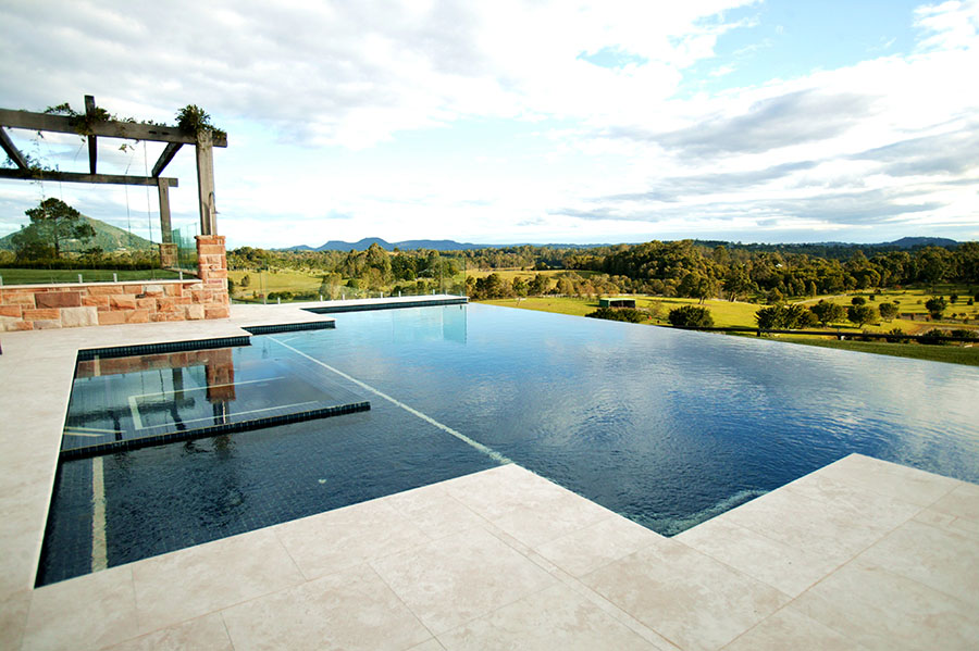 Eco Zen Pool Fab Queensland Homes pool 11
