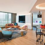 A look inside the stylish new W Brisbane hotel