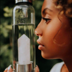 Find out why crystal-infused water bottles are so much more than just an insta trend!