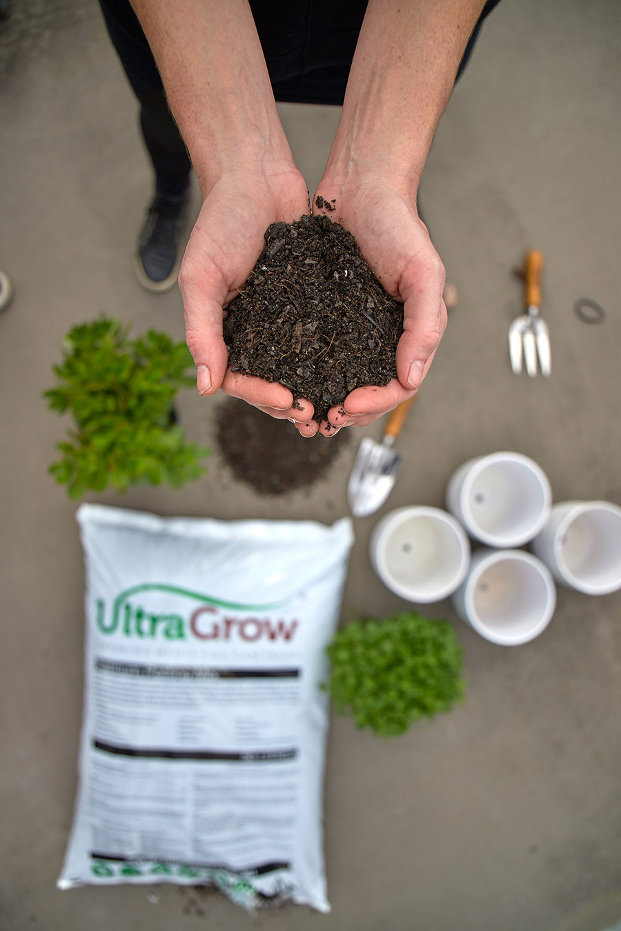Centenary Landscaping Ultra Grow 7
