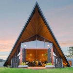 This Cairns new build is a whole new level of daring design