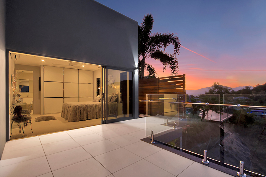 Neocon Homes Cairns home view