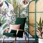 Incy Interiors launches the Innika suede collection