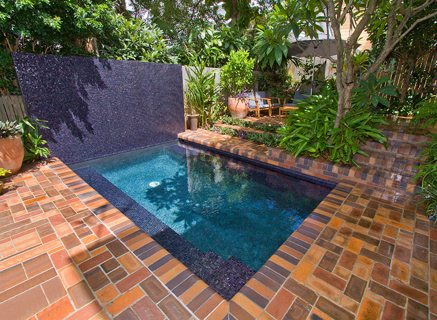 Argo Architects courtyard pool 4