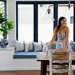 This renovated coastal home inspired an Instagram sensation