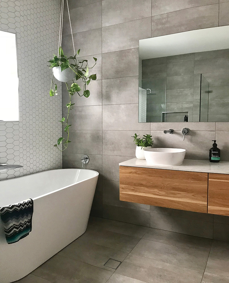 Bathroom Renovating Budget Tips