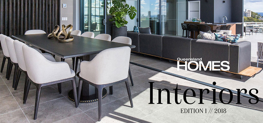 QH Interiors Edition 1