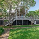 This heritage-listed Queenslander home is a treasured classic