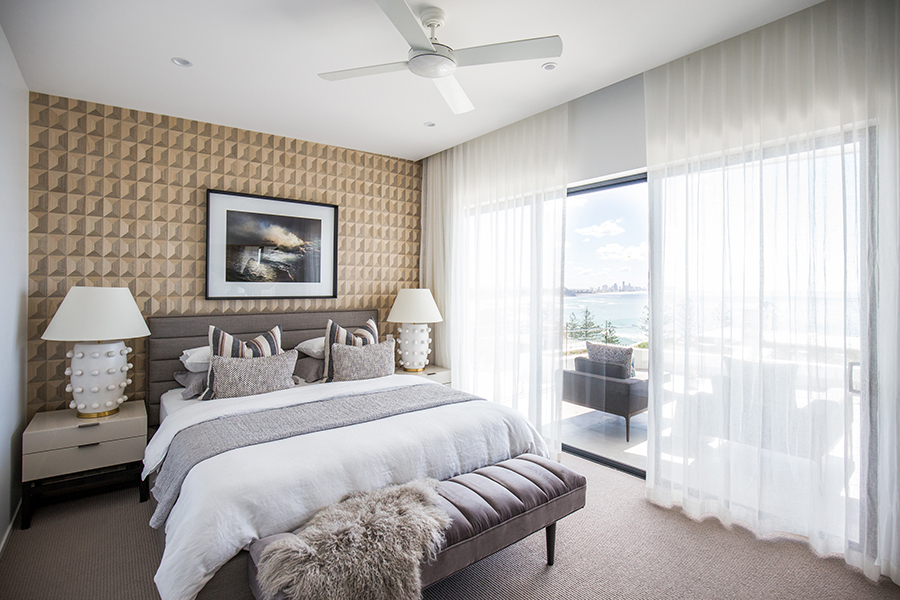 Desin Scout Gold Coast apartment interiors