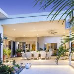 A tailored design ensures peace and privacy for this Noosa home